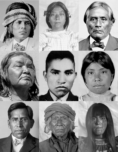 a review of the documentary about the apache indians of north america Two spirits tells compelling stories about traditions that were once widespread among the indigenous cultures of north america  two spirits is a  please review.