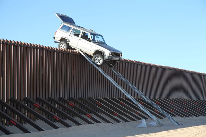 BorderJeep
