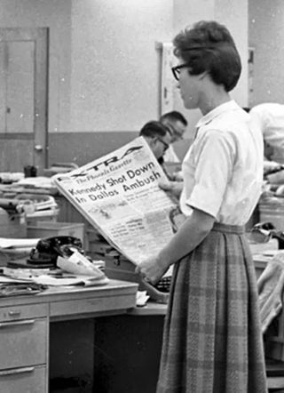Phoenix_Gazette_headline_Nov_1963