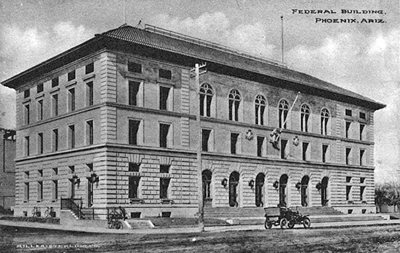 Federal_Building_1900s