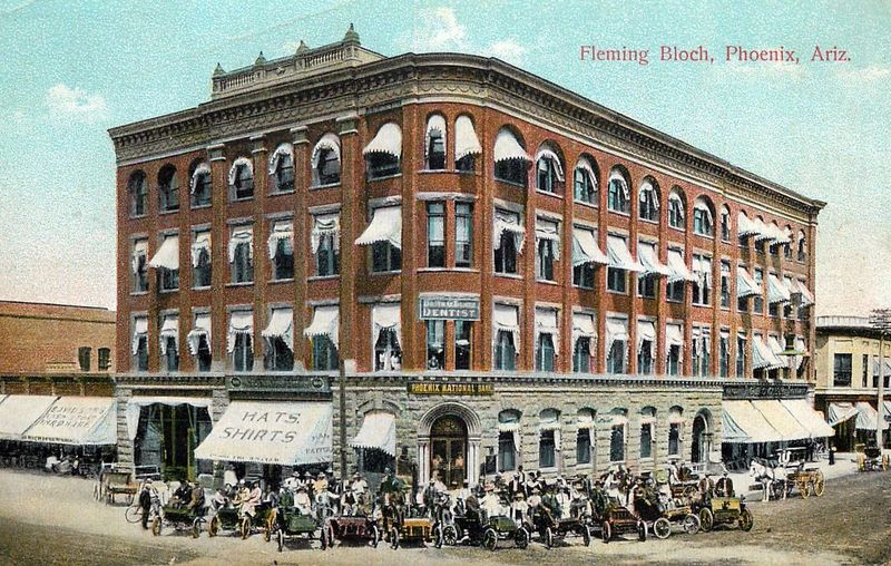 Fleming_Bloch_autos_1904