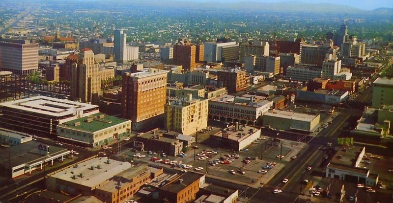 DowntownEarly60s