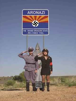 Arizona-nazi-sign