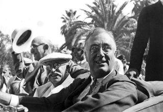 Franklin_Roosevelt_George_WP_Hunt_Carl_Hayden_1932