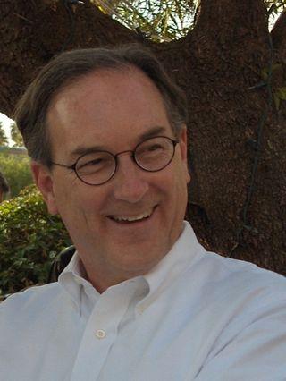Jim Ballinger 2007