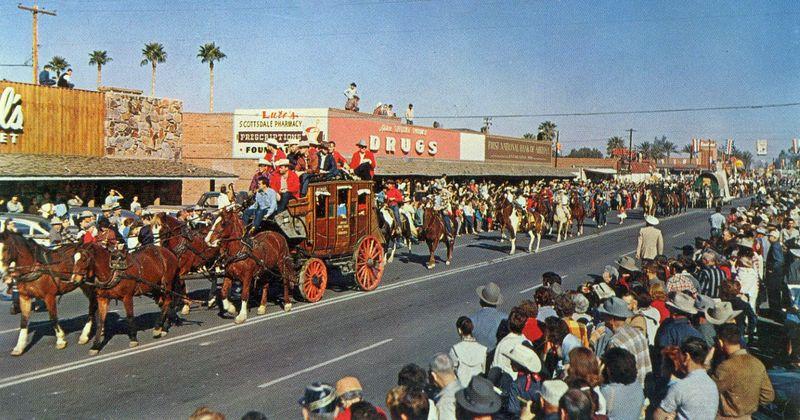 Old Scottsdale_1950s