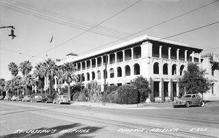 St_Josephs_Hospital_1930s-1