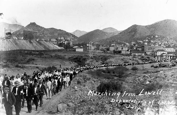Bisbee_deportation_lowell
