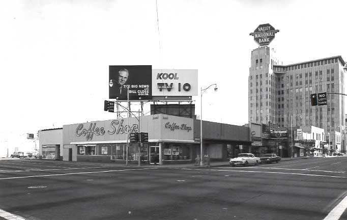 Rogue Columnist: Phoenix 101: What killed downtown, Part III