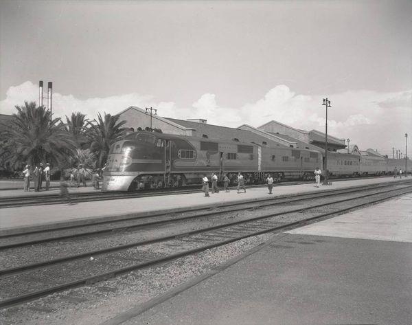 Rogue Columnist: Phoenix 101: Union Station