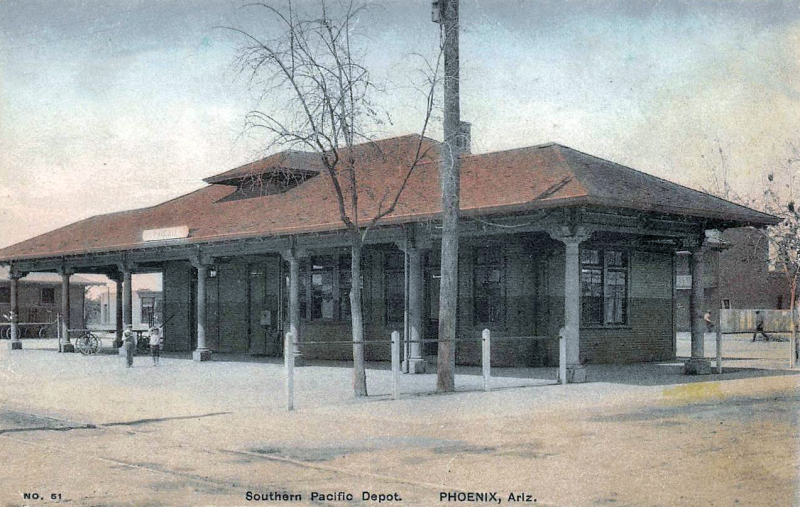 Southern_Pacific_Depot_1909