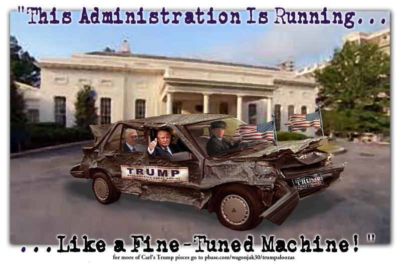 ThisAdministrationRunningFineTunedMachine