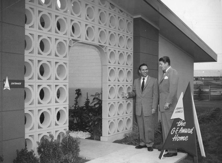 Reagan_Long_1961