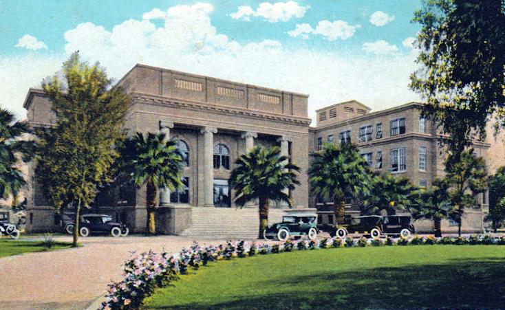 Deaconess_Hospital_1920s