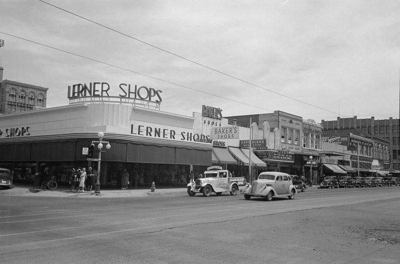 Lerner_May1940