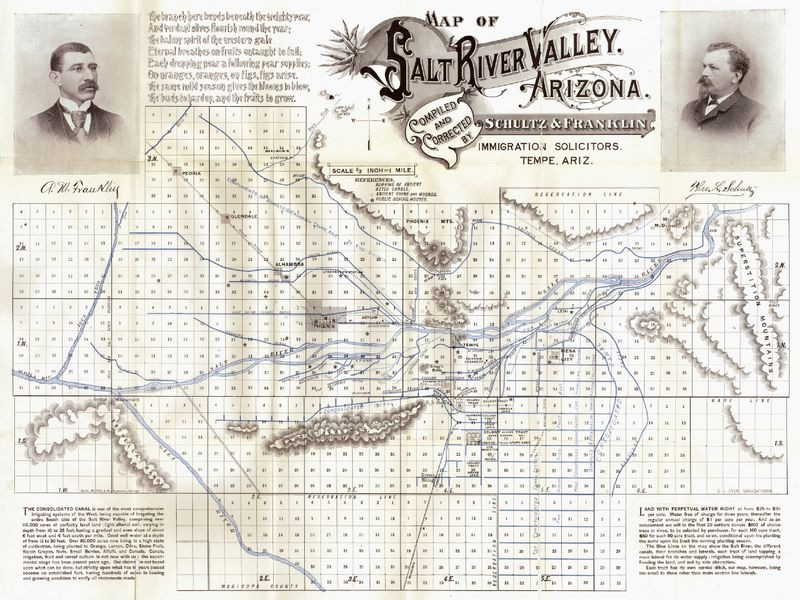 Map_Salt_River_Valley_Tempe_1892