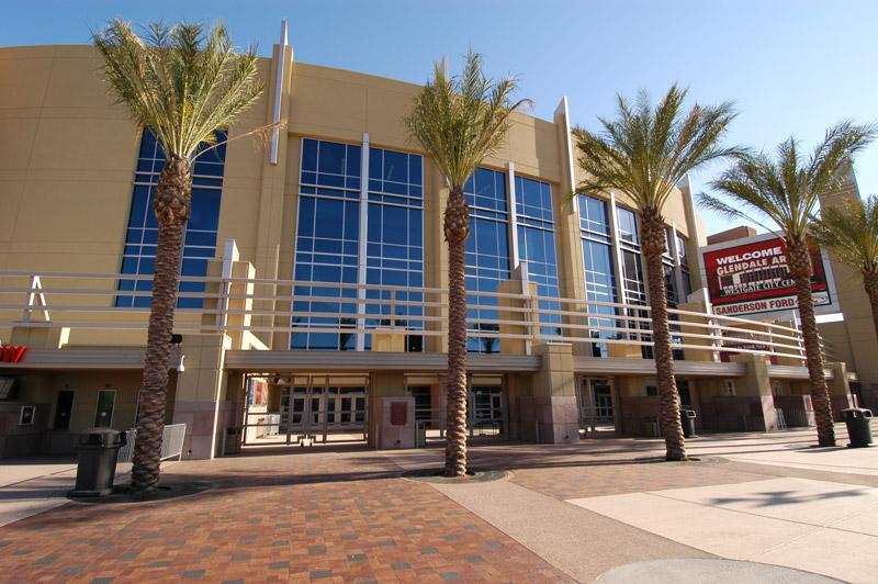 Glendale-arena