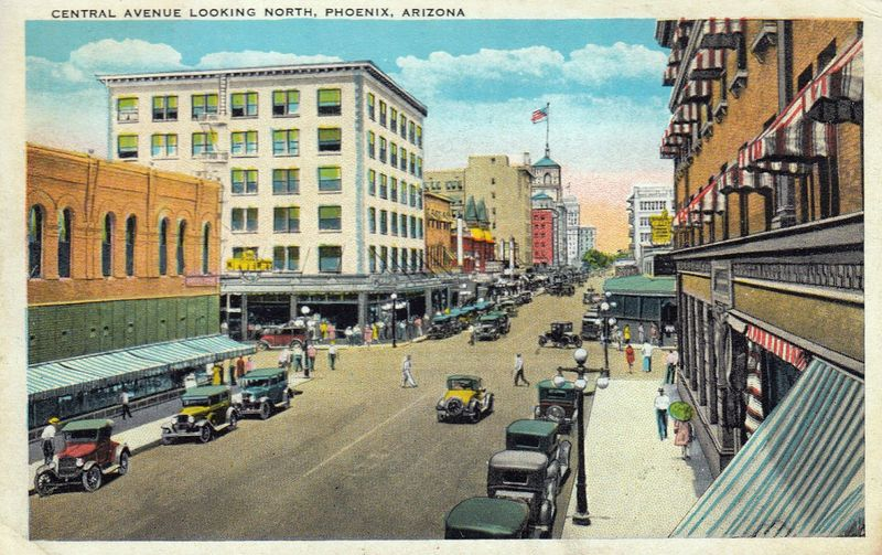 Central_Washington_looking_north_color_late_1920s