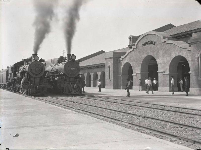 UnionStationArrivals_1930