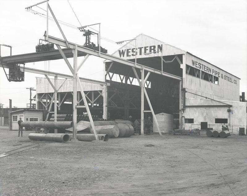 WesternPipe