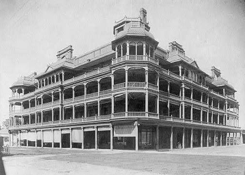 Hotel_Adams_1900s