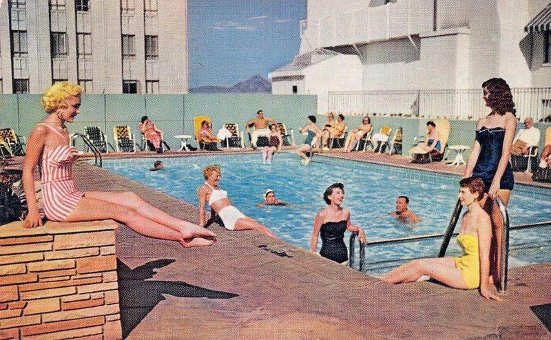 Adams_Hotel_pool_1940s