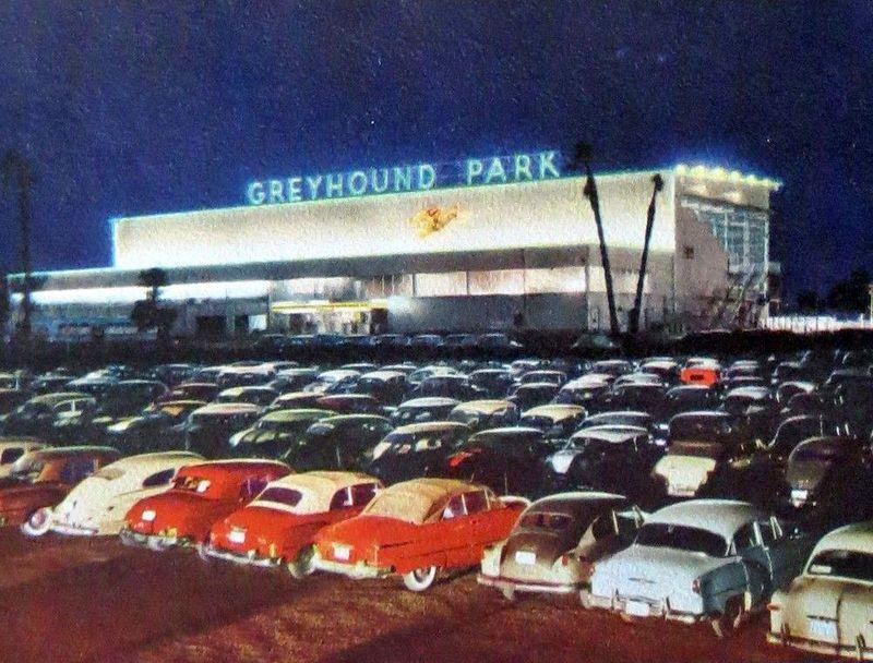 Greyhound_Park_40th_St_Washingon_1950s