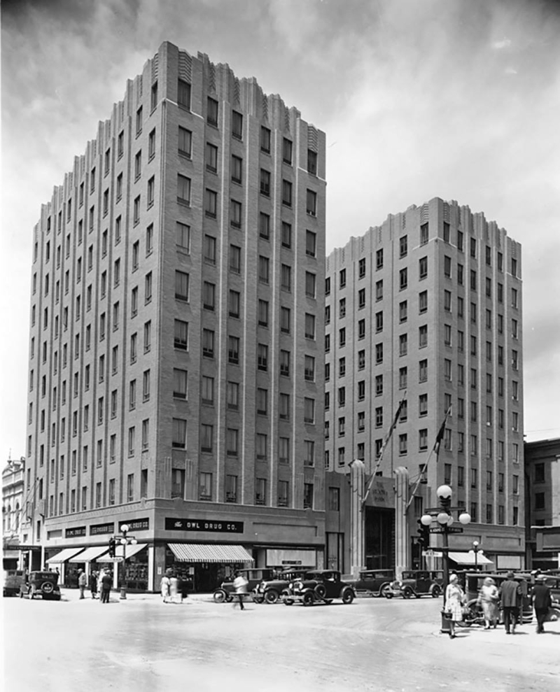 Phoenix Title and Trust Building