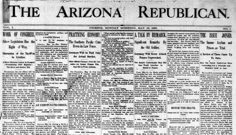 Arizona_Republican_1_1_1890