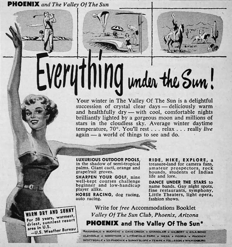 Ad_Phoenix_Everything_under_the_Sun_1954
