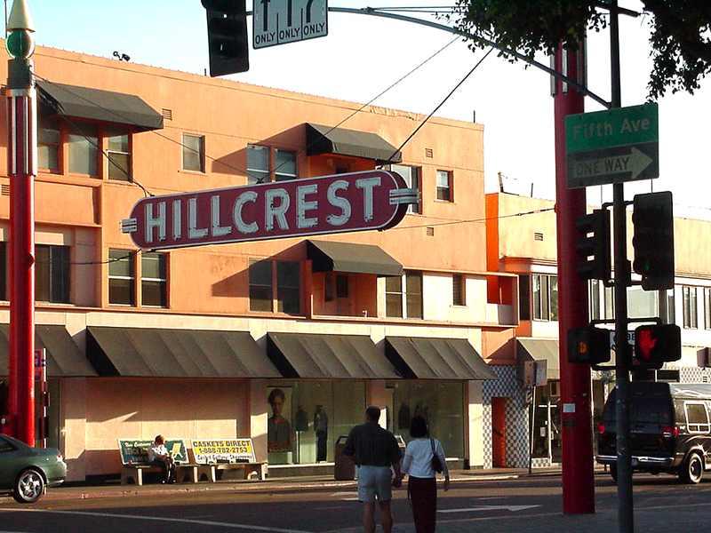 Hillcrest_sandiego