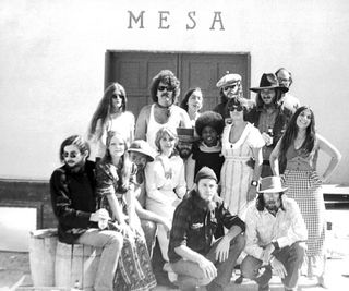 KDKB_radio_staff_Mesa_train_depot_1973