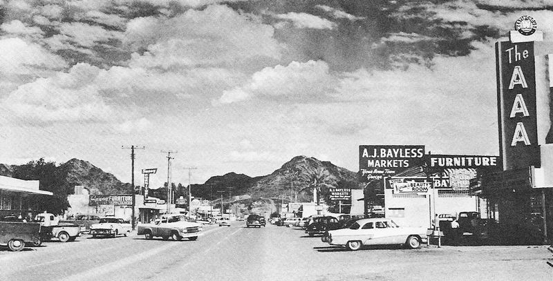 Sunnyslope_Dunlap_3rd_Street_looking_east