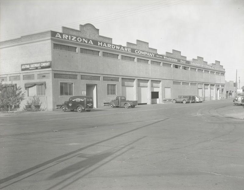ArizonaHardware
