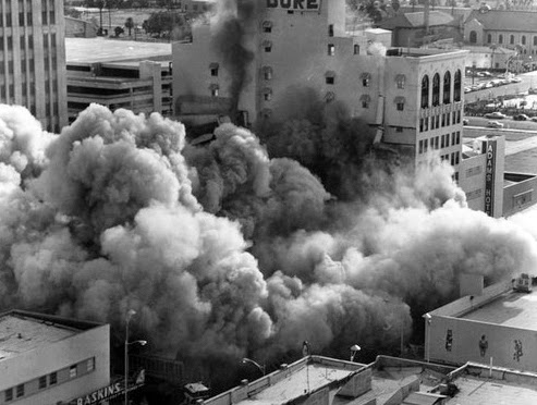 Adams_Hotel_demolition_1973