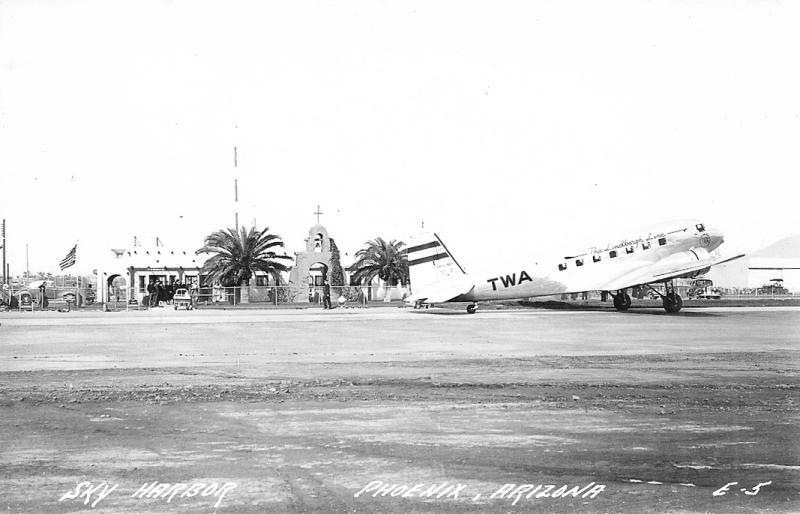 Sky_Harbor_1930s
