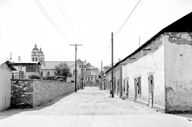 Convent_Alley_between_Monroe_Van_Buren_between_3rd_5th_St_1928