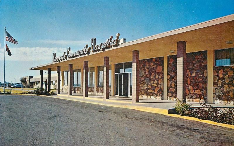 MaryvaleHospital_51AvAndCampbell_1960s
