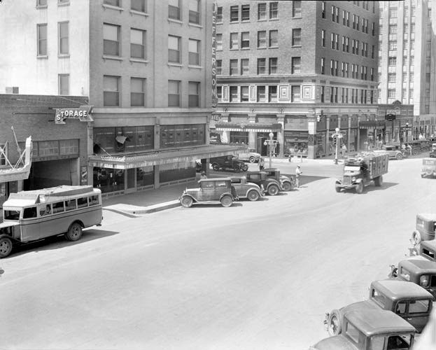Jefferson_Central_looking_west_1930s
