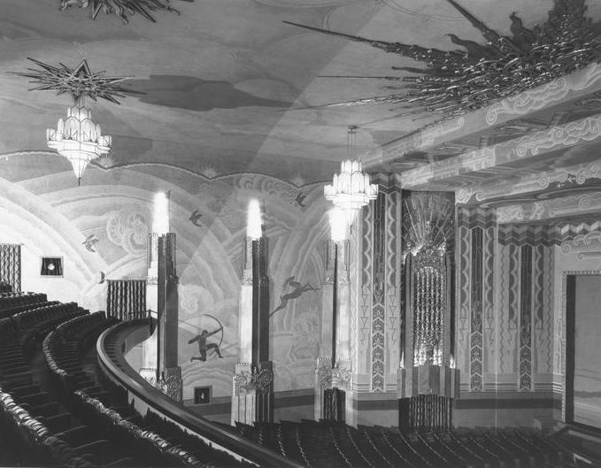 Fox_Theatert_interior_1940s