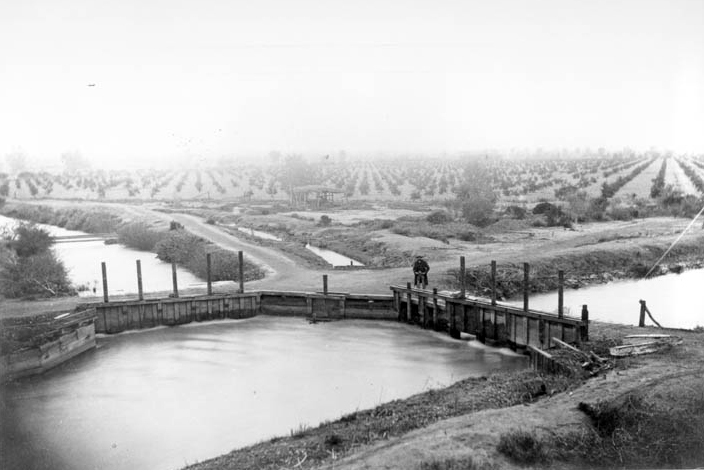Crosscut_canal_old_Arizona_canal_1905