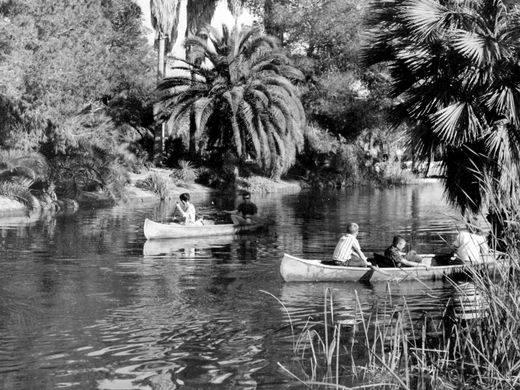 Encanto canoes LDLS