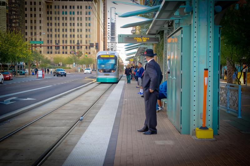 Rogue Columnist: Downtown & central Phoenix