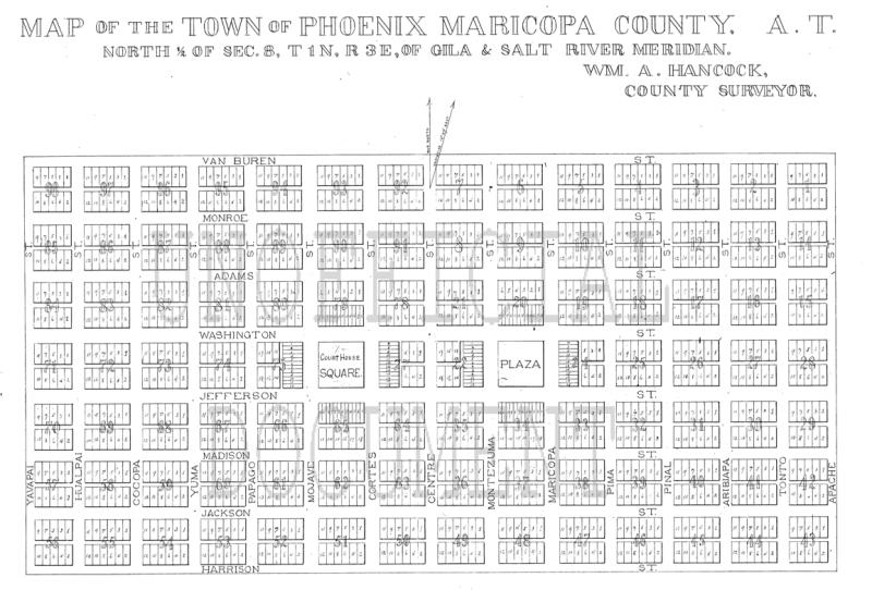 Phoenix_Block_numbers_1881_map