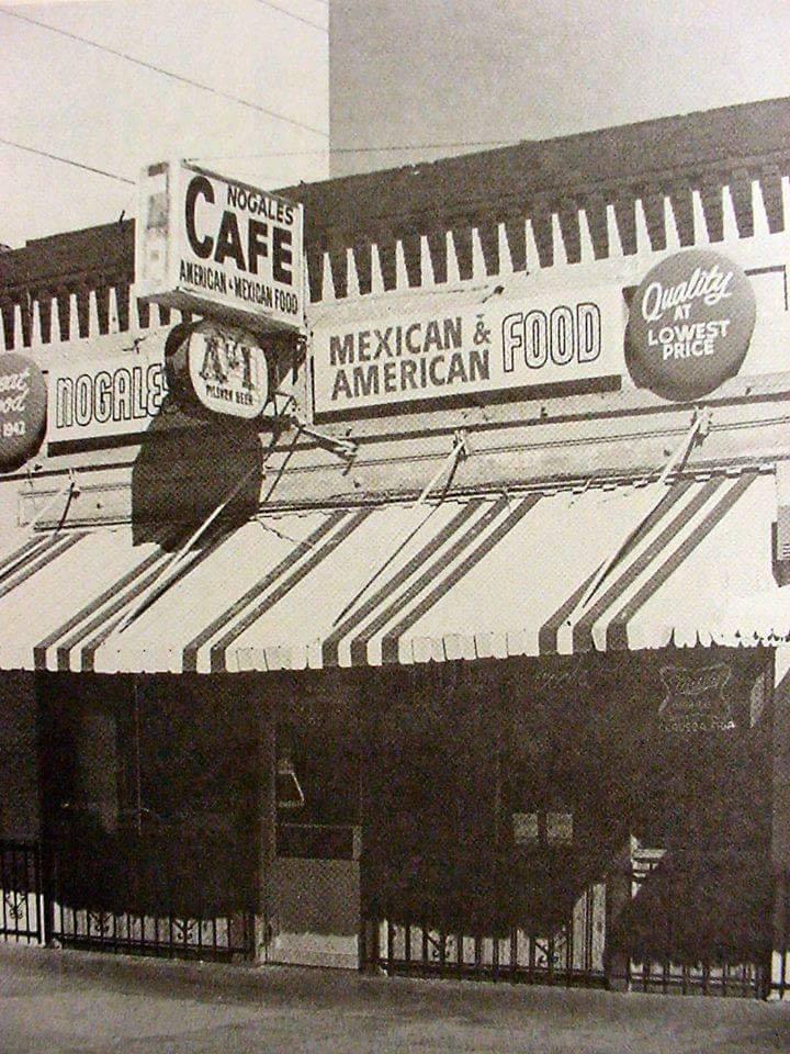 Nogales Cafe