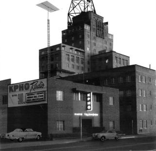 KPHO building