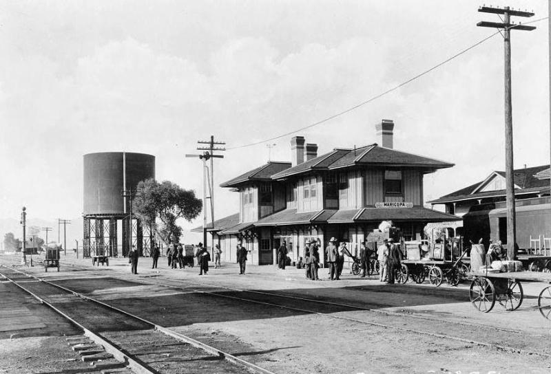 Train_Depot_Maricopa