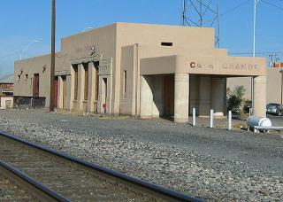 Casa Grande depot