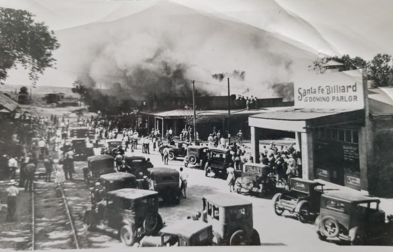 Wickenburg 1935