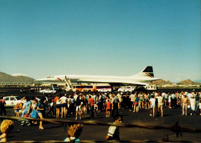 Concord at Sky Harbor 1986